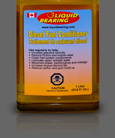 Diesel Conditioner Image